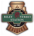Riley Street Station